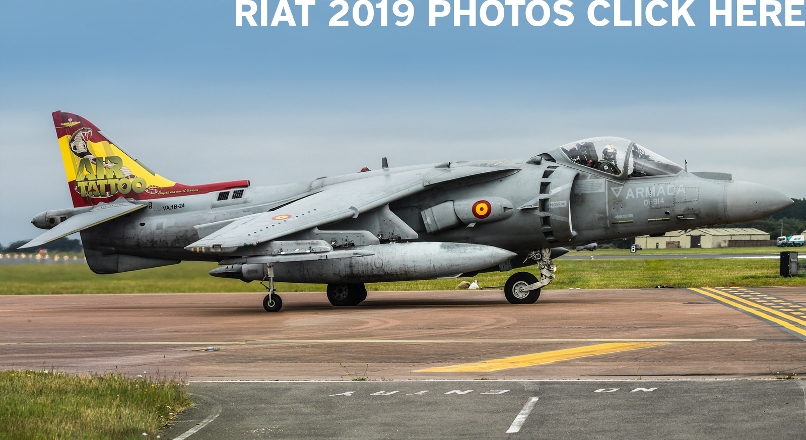 Click here for Royal International Air Tattoo 2018