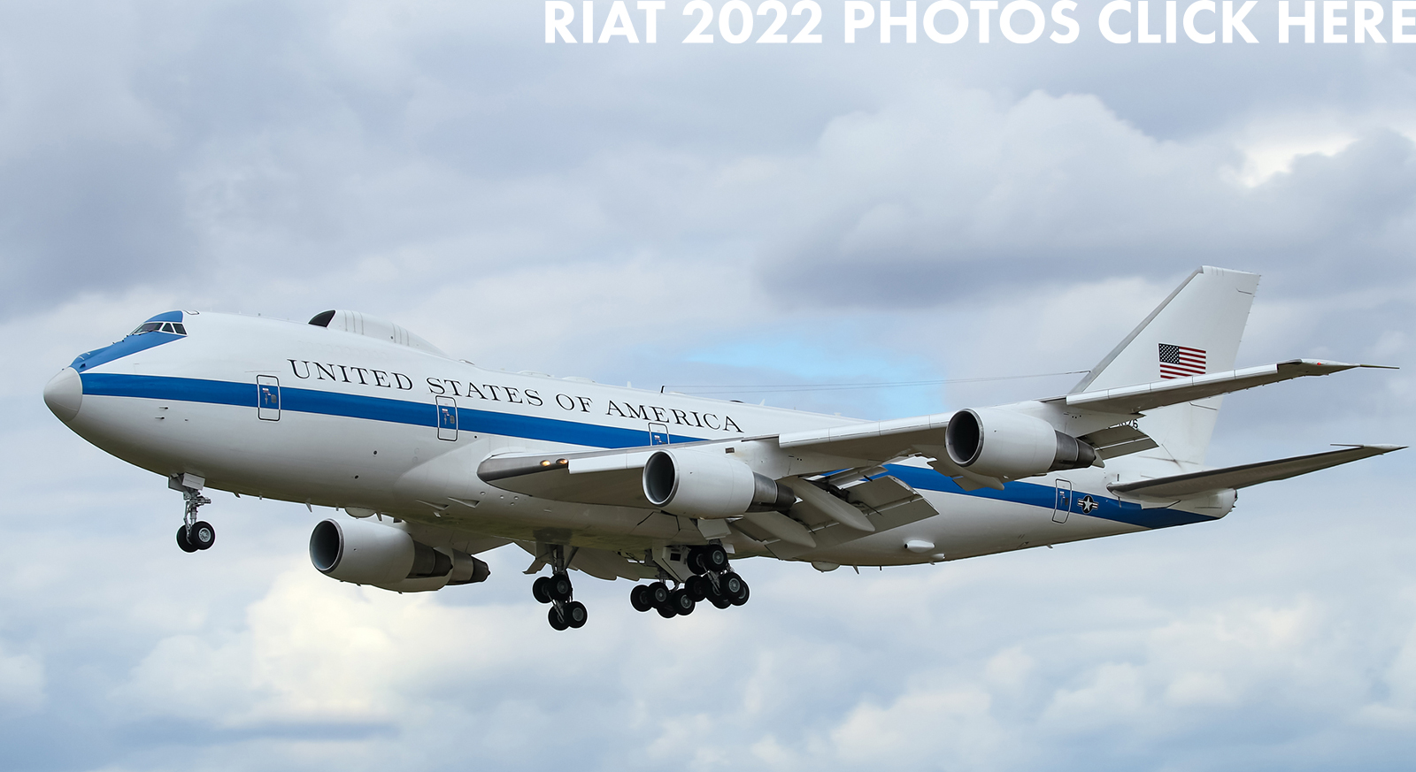 Click here for Royal International Air Tattoo 2019