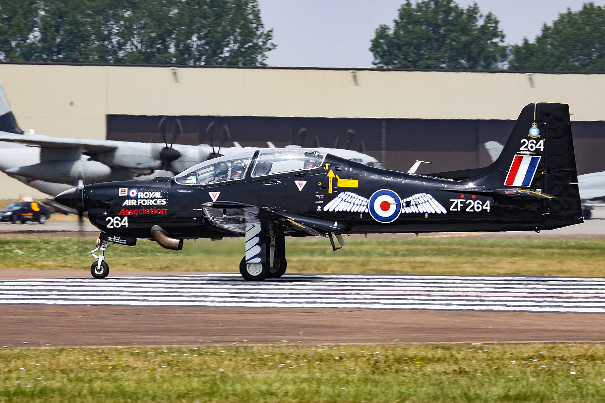 Royal International Air Tattoo 2013