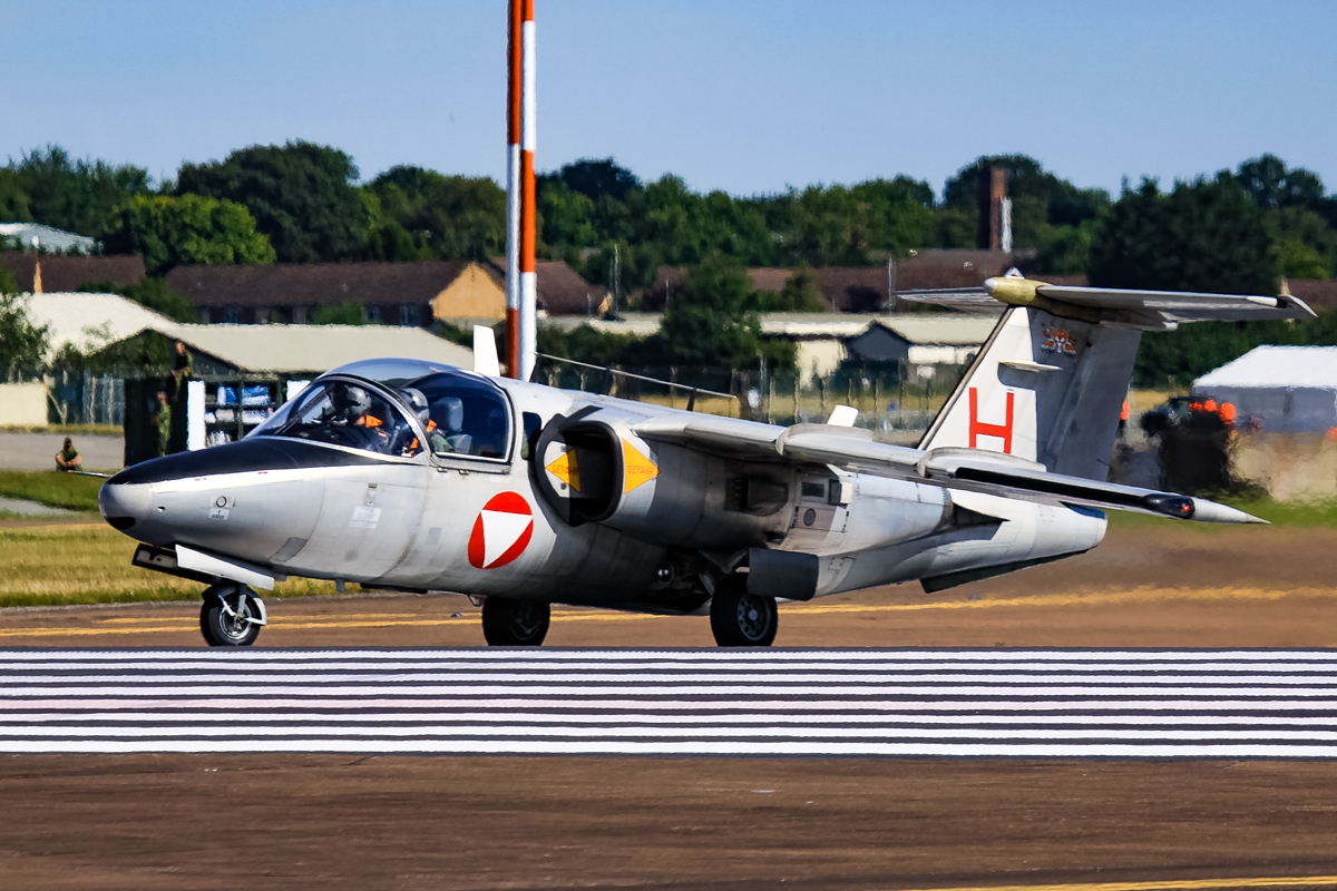 Royal International Air Tattoo 2014