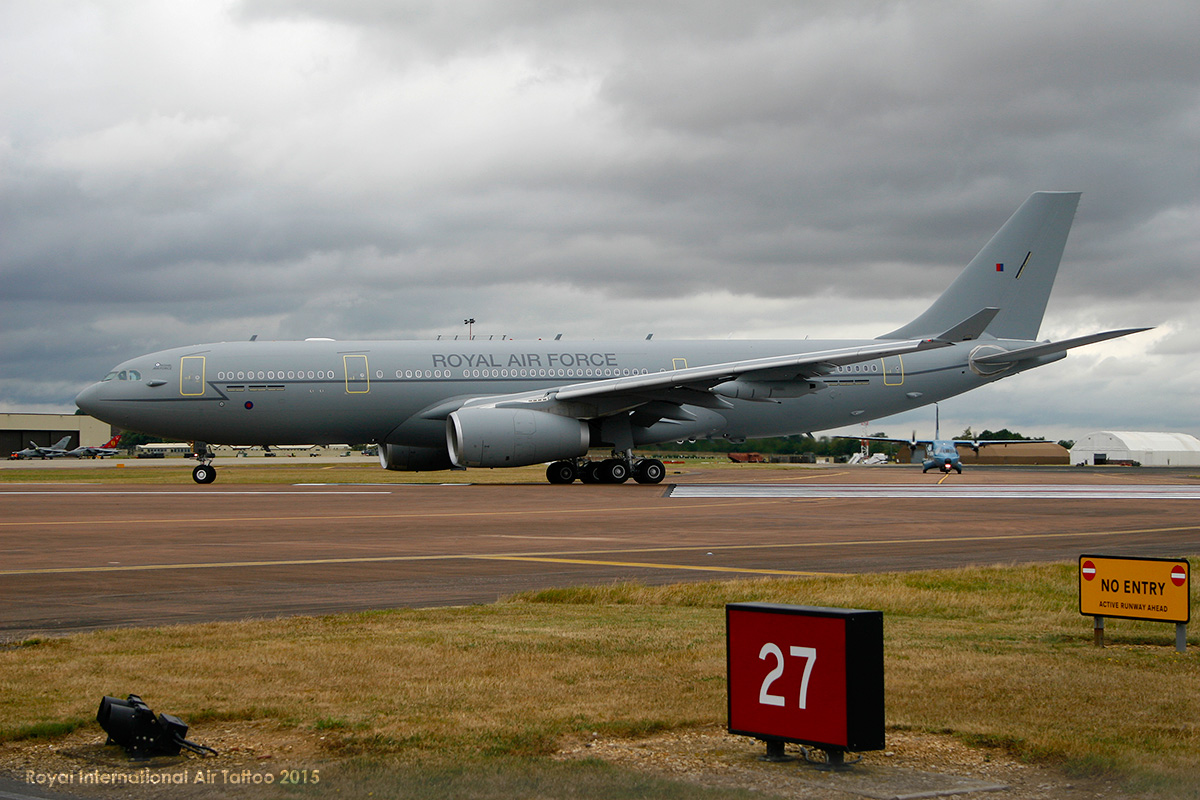Royal International Air Tattoo 2015