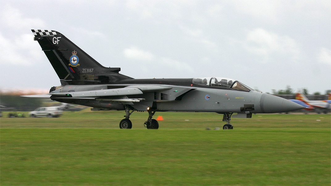 Waddington International 2008